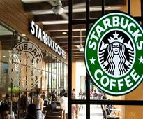 Starbucks expands in Shanghai, opens first coffee roastery outside U.S.