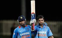 Every batsman should learn from Virat Kohli: Suresh Raina