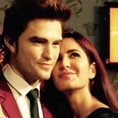 When Katrina Kaif met 'Twilight' star Robert Pattinson!