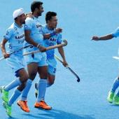 England tour: India Hockey team destroy Scotland by 5-1