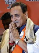 BJP releases first list of 70 candidates for Gujarat polls, Vijay Rupani to contest from Rajkot