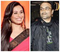 Rani Mukerji Tied the Knot in Italy. Other Bollywood Stars Who Went for Exotic Destination Weddings