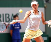 Wang crashes out to end Chinese singles run at Roland Garros