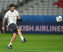 Injuries no excuse for Germany, insists Loew