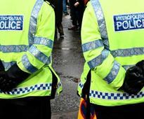 Hillingdon burglars jailed