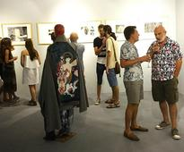 Life-N-Style Art Festival to Become an Export