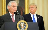 US Secretary of State Rex Tillerson visits Beijing ahead of Trump-Jinping summit