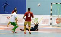 Khalid bin Hamad Youth Centres' Futsal league continues