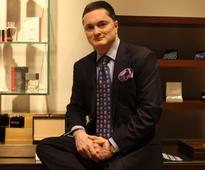 Gautam Singhania to contest in FIA elections