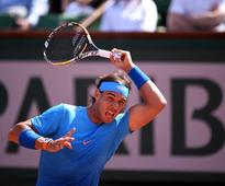 Rusty Rafael Nadal advances in Buenos Aires