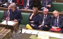 Brexit Bulletin: Theresa May's triumphant return