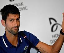Djokovic leads walking wounded at Australian Open