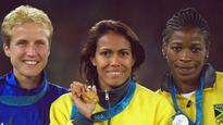 Freeman recalls golden Olympic memories