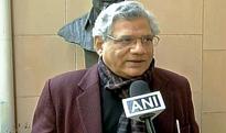 Demonetisation is 'tughlaqi farman' of Modi: Yechury
