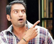 Santhanam-Selvaraghavan share a wonderful bond: Sushant
