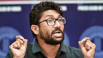 Gujarat police, Jignesh Mevani hit out at each other