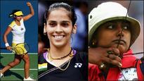Padma Awards: Sania, Saina to be awarded Padma Bhushan, Deepika to get Padma Shri