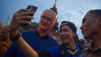 Football: Foxes will still be underdogs: Ranieri