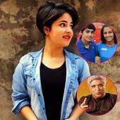 Javed Akhtar, Geeta Phogat, Babita Phogat  here's how Twitter reacted to Dangal girl Zaira Wasim's controversy
