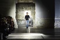 New Saint Laurent Creative Director & Jennifer Lopez Favorite Anthony Vaccarrello Makes His Paris Fashion Week Debut