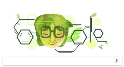 Google Doodle celebrates centenary of celebrated Indian chemist