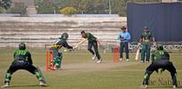 Islamabad, Hyderabad, UBL score wins in One-Day Cup