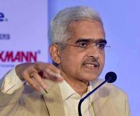 GST could lead to 8%-plus yearly growth: Shaktikanta Das