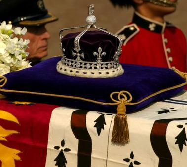 Can't order UK to return Kohinoor, says Supreme Court