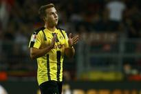 Uefa Champions League: Gotze the darling of Dortmund again, but Ronaldo cuts unhappy figure at Madrid