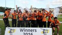 Super League: Southern Vipers beat Western Storm in final to win inaugural title