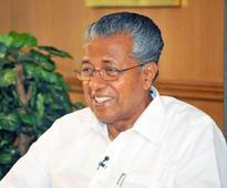 Govt will declare industrial policy soon: Kerala CM