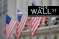 Wall Street flat as consumer stocks' gains offset by tech, financials