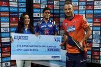 IPL is a game-changer for brands: From VIVO, Vodafone, to Britannia, India Inc eyes cricket power play