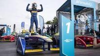 2015-2016 Formula E: Buemi wins Berlin ePrix