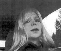 Chelsea Manning attempts suicide again at Fort Leavenworth prison