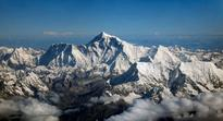 Indian couple conquer world's tallest peak Mt Everest