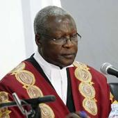 Uganda CJ blames external interference for frail judiciary