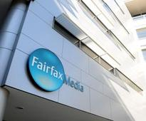 Fairfax starts paywalls in July