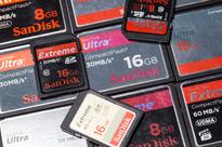 Canon 1-DX II shooters beware, using SanDisk cards could corrupt your photos