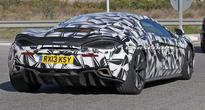 McLaren To Debut New Sports Series Bodystyle And Give P1 A Special Farewell At Geneva