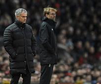 Liverpool came to defend, says Mourinho