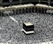 Pakistan to send transgenders for the first time as volunteers during Haj pilgrimage this year