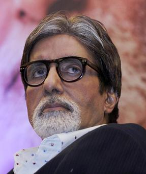 Withdraw from GST ad, Congress asks BigB