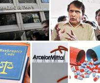 News digest: S&P holds India rating, insolvency ordinance, and more