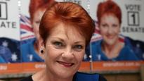'Move to that country': Pauline Hanson's advice to same-sex couples