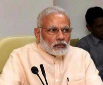 Modi govt. passes 22nd Ordinance, still short of UPA number