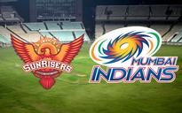 IPL 2013: Sunrisers Hyderabad vs Mumbai Indians - As it happened...