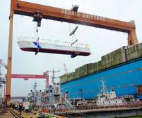 Cochin Shipyard will not be privatised: Union Minister
