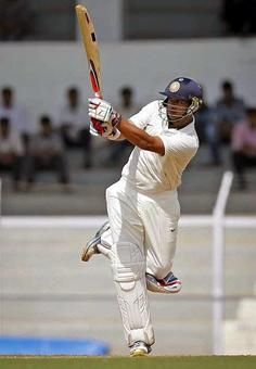 Ranji round-up: Yuvraj hits brilliant ton as Punjab post record Day 1 score
