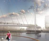 Union says new Thames bridge is waste of money